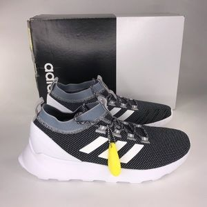 New Adidas Men Questar Rise Running Size 8